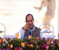 بسام راضي : السيسي أجري حواراً تفاعلياً مع الشباب بمعبد فيله