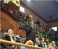 أمين الجامعات الإفريقية: الفائز الوحيد هم «الطلاب الأفارقة»
