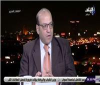 فيديو|أستاذ تمويل:مصر ترعى إفريقيا والوطن العربي