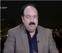 فيديو| «عز العرب»: مصر تقوي مناعة دول إفريقيا لمواجهة الإرهاب