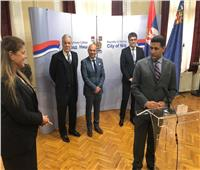 صربيا تستعين بالخبرات المصرية في عروض الصوت والضوء