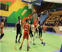 الجزيرة يتوج بكأس مصر لرجال كرة السلة على حساب الأهلي