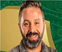 تصريحات نارية من حازم إمام بسبب قميص المنتخب الجديد