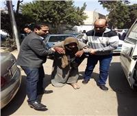 التدخل السريع بالتضامن ينقذ مسن من جحود ابنه