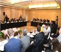 وزيرة التخطيط: الاستثمار في البنية التحتية يعد أحد أهم الإصلاحات الهيكلية