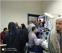 انطلاق حملة مجانية للكشف وعلاج «الجلوكوما» بجامعة الأزهر بأسيوط