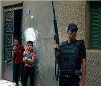 ارتفاع ضحايا حادث أوسيم لـ5 وفيات و5 مصابين بينهم ضابط وأمين شرطة