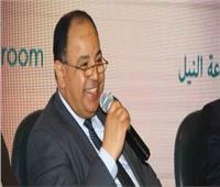 وزير المالية: الحكومة ترسي منظومة ضريبية عادلة للتيسير على المواطنين