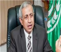 رئيس الأكاديمية العربية للنقل البحري يبحث التعاون التقني مع «جيوفينال شيوندو»