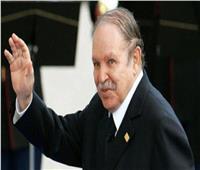مصادر إعلام جزائرية تحدد موعد رحيل «بوتفليقة» عن الحكم