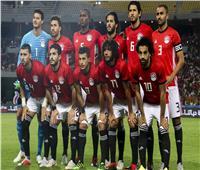 ديسابر: منتخب مصر المرشح الأبرز للفوز بكأس الأمم الأفريقية