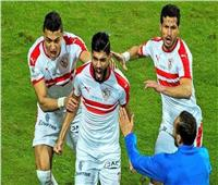 التشكيل المتوقع للزمالك أمام المقاولون العرب في الدوري