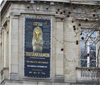 وزير الآثار يسافر إلى باريس لافتتاح معرض الملك «توت عنخ آمون»