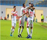 ثلاثي الزمالك مهدد بالإيقاف قبل مباراة القمة أمام الأهلي