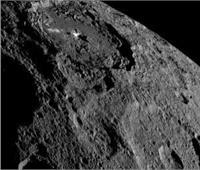 شاهد| اكتشاف مكونات مائية محتملة على كويكب «ريوغو»