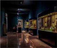 معرض «الأمومة والطفولة في مصر القديمة» بمتحف ملوي بالمنيا