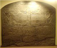 «لوحة الحلم» دليل تنبأ أبو الهول لتولية «الفرعون تحتمس» لعرش مصر