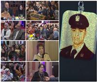 فيديو| في عيد الأم.. «الداخلية» تكرم أمهات وزوجات شهداء الشرطة