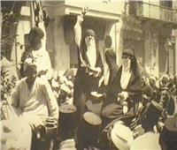 1919| المرأة.. نصف الثورة