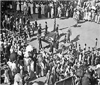 ثورة 1919.. يحيا الهلال مع الصليب