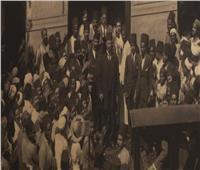 ثورة 1919.. فتحت أبواب الحياة السياسية والحزبية وزرعت بذرة أول دستور مصرى