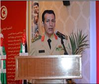 السبت القادم.. بطولات على مائدة عمومية الاتحاد العربي للرياضة العسكرية بالأردن