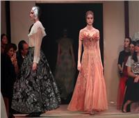 شاهد| أول عرض أزياء لـ«كريستيان ديور»العالمية بـ«دبي»