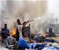تايم لاين| أبرز المحطات الرئيسية بـ« فض اعتصام النهضة»