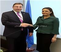 مدير البرنامج الإنمائي للأمم المتحدة: مصر وقيادتها السياسية تقود أفريقيا نحو التنمية