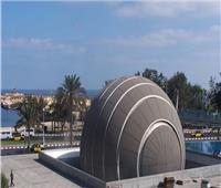 «عمارة الإسلام في مصر».. محاضرة بمكتبة الإسكندرية السبت