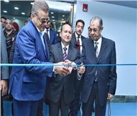 وزير التجارة يفتتح مصنعين جديدين لإنتاج الثلاجات وشاشات التليفزيون