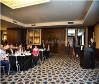أحمد النجار: نعمل على تصحيح المفهوم الخاطئ السائد عن السلامة الغذائية بالفنادق