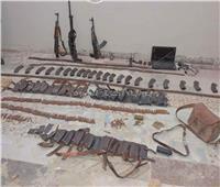 مقتل اثنين من العناصر الاجرامية بالإسكندرية