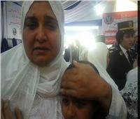 غارمة: أشكر الرئيس السيسي على قرار الإفراج الأمهات الغارمات