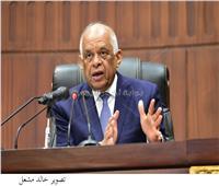 رئيس النواب: لن تمر تعديلات دستورية تمس استقلال القضاة