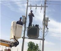 قطع التيار الكهربائي عن مدينة التل الكبير.. غدًا