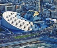 165 حدث ثقافي و600 متحدث في فعاليات معرض الإسكندرية الدولي للكتاب