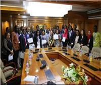 وزير التعليم العالي: التواصل بين الدول الأفريقية يعزز المنافسة عالميًا في مختلف المجالات