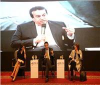 عبد الغفار يشارك في حلقة نقاشية حول «الاتجاهات العالمية لتطوير التعليم العالي»