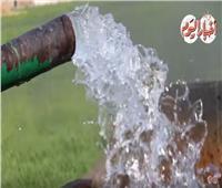 فيديو| أهالي التل الأحمر: أراضينا عطشانة.. ومياه النيل لا تصل إلينا