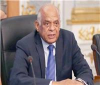على عبد العال: مناقشة التعديلات الدستورية «مش على الضيق»