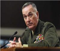 """رئيس الأركان الأمريكي: الخلاف مع تركيا حول شراء منظومة إس-400 """"مسألة شائكة"""""""