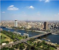 «الأرصاد»: طقس «الجمعة» دافئ نهارًا.. والعظمى بالقاهرة 25