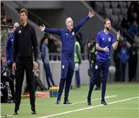 منتخب اسكتلندا يحرج ماكليش ويسقط بالثلاثة في تصفيات «يورو 2020»