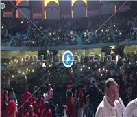 فيديو| الحفل الختامي للأولمبياد الخاص «أبوظبى 2019»