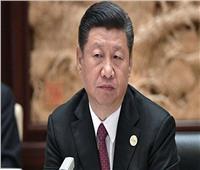 الرئيس الصيني يصل إلى إيطاليا لتوقيع اتفاق الحزام والطريق