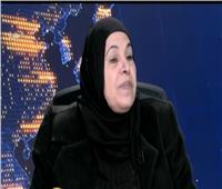 فيديو| والدة الشهيد أبوالعز: الخدمات تحسنت في أقسام الشرطة