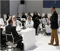 ملتقى قيادات الاتصال الحكومي العرب يبحث تاريخ تواصل الحكومات مع الأفراد