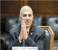 غدًا.. وزيرا الري والرياضة وسفير الاتحاد الأوروبي يحتفلون بيوم المياه في القناطر