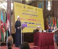 برعاية الرئيس.. وزير الأوقاف يفتتح المسابقة العالمية الـ26 للقرآن الكريم